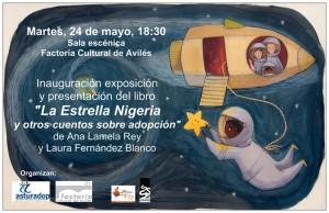 cartel expo y presentación libro definitivo
